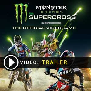 Acquistare CD Key Monster Energy Supercross Confrontare Prezzi