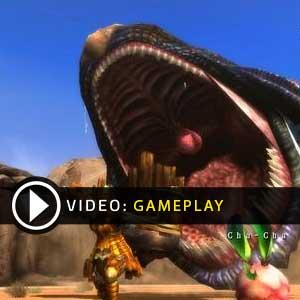 Monster Hunter 3 Ultimate Nintendo Wii U Gameplay Video
