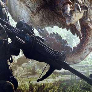 L'arsenale del cacciatore