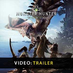 Acquistare Monster Hunter World CD Key Confrontare Prezzi