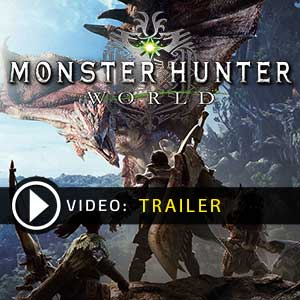 Acquistare Monster Hunter World CD Key Confrontare Prezzi