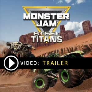 Acquistare Monster Jam Steel Titans CD Key Confrontare Prezzi