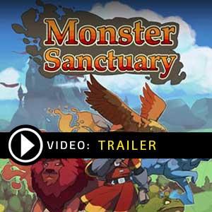 Acquistare Monster Sanctuary CD Key Confrontare Prezzi