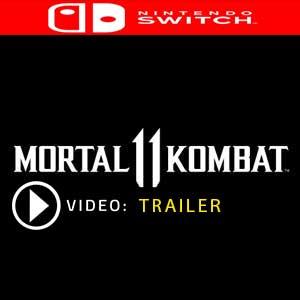 Acquistare Mortal Kombat 11 Nintendo Switch Confrontare i prezzi