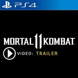 Acquistare Mortal Kombat 11 PS4 Confrontare Prezzi