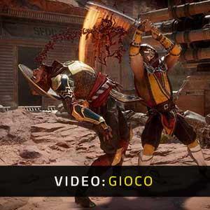 Mortal Kombat 11 Video Di Gioco