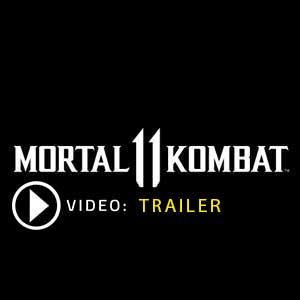 Acquistare Mortal Kombat 11 CD Key Confrontare Prezzi