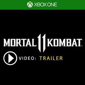 Acquistare Mortal Kombat 11 Xbox One Gioco Confrontare Prezzi