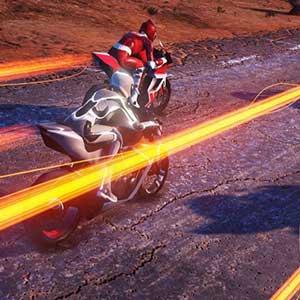 Moto Racer 4 Avversari