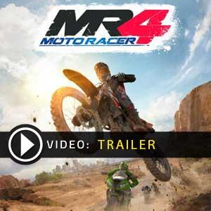 Acquista CD Key Moto Racer 4 Confronta Prezzi