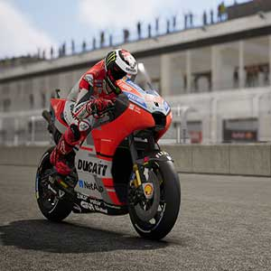 MOTOGP 18 Buriram International Circuit