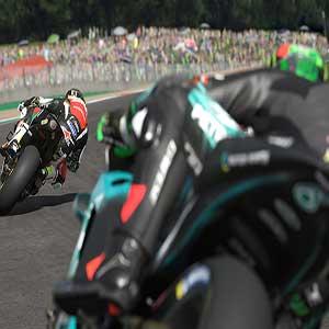 MotoGP 20 Franco Mordibelli