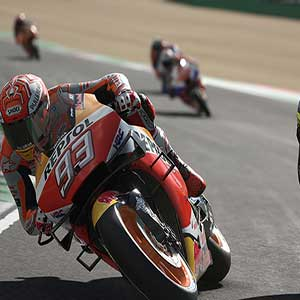 MotoGP 20 Nome sulla tuta