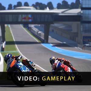 MotoGP 20 Video Di Gioco