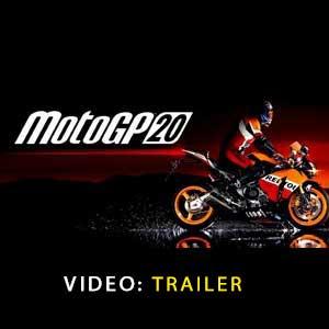 MotoGP 20 Video Trailer