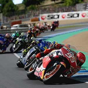 MotoGP 21 Gara