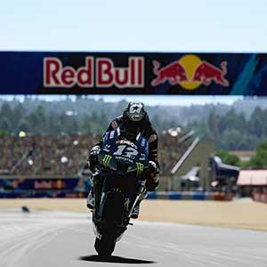 MotoGP 21 Yamaha YZR-M1