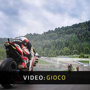 MotoGP 21 Video di gioco