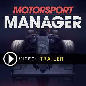 Acquista CD Key Motorsport Manager Confronta Prezzi