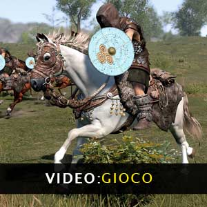 Mount and Blade 2 Bannerlord Video del gioco
