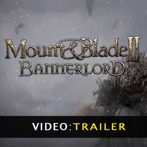 Mount and Blade 2 Bannerlord Video Trailer