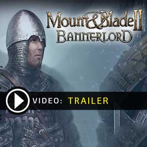 Acquista CD Key Mount and Blade 2 Bannerlord Confronta Prezzi