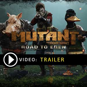 Buy Mutant Year Zero Road to Eden CD Key Compare Prices