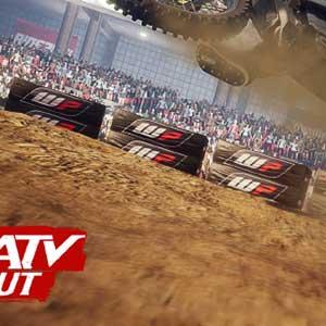 MX vs ATV All Out Supercross