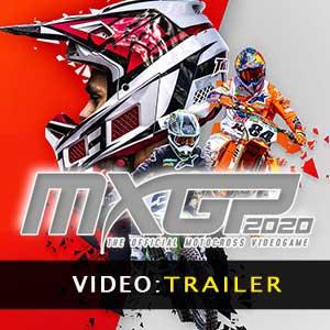 Video Trailer MXGP 2020