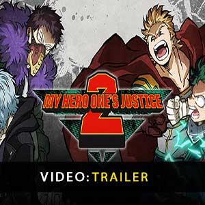 Acquistare My Hero One's Justice 2 CD Key Confrontare Prezzi