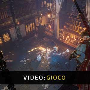 Naraka Bladepoint Video Di Gioco