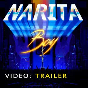 Narita Boy Trailer Video
