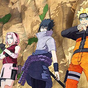Naruto to Boruto Shinobi Striker combattenti