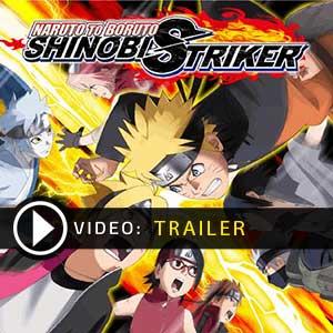 Acquistare Naruto to Boruto Shinobi Striker CD Key Confrontare Prezzi