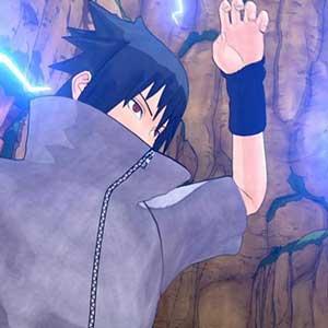 Dinamica gameplay ninja in terza persona