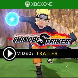 Acquista Xbox One Codice Naruto to Boruto Shinobi Striker Confronta Prezzi