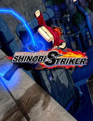Naruto to Boruto Shinobi Striker Data di Rilascio Occidentale Annunciata