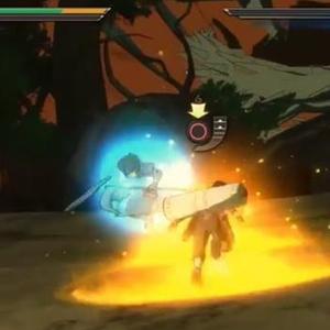 Naruto Shippuden Ultimate Ninja Storm 4: Colpo di finitura