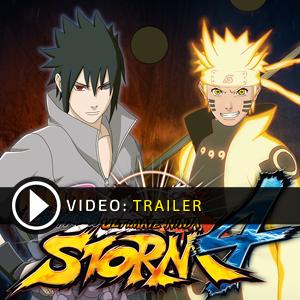 Acquista CD Key Naruto Shippuden Ultimate Ninja Storm 4 Confronta Prezzi