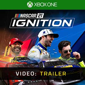 NASCAR 21 Ignition Xbox One Video Trailer