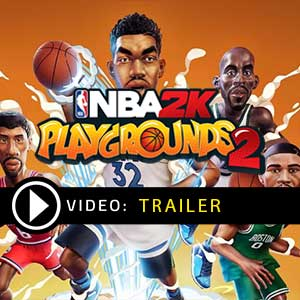 Acquistare NBA 2K Playgrounds 2 CD Key Confrontare Prezzi