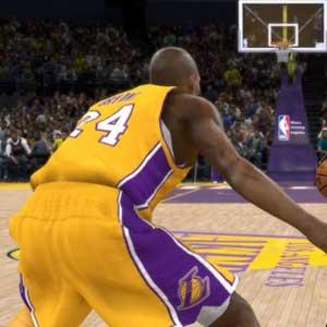 NBA 2K16  Faccia a faccia