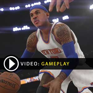 NBA 2K16 Gameplay Video