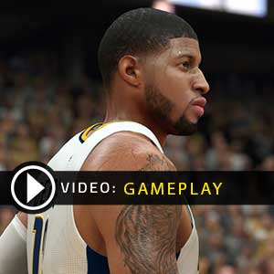 NBA 2K17 Gameplay Video