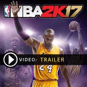 Acquista CD Key NBA 2K17 Confronta Prezzi