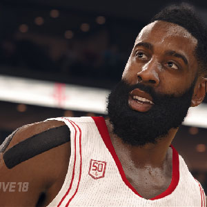 Cleveland Cavaliers 2018 Team Roster - Kyrie Irving