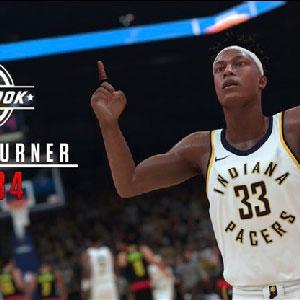 Oklahoma City Thunder Roster - Paul George