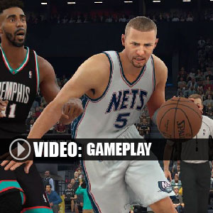 NBA 2K18 Gameplay Video