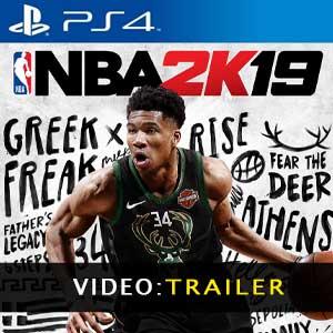 Acquistare NBA 2K19 PS4 Confrontare Prezzi