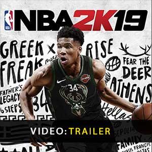 Acquistare NBA 2K19 CD Key Confrontare Prezzi
